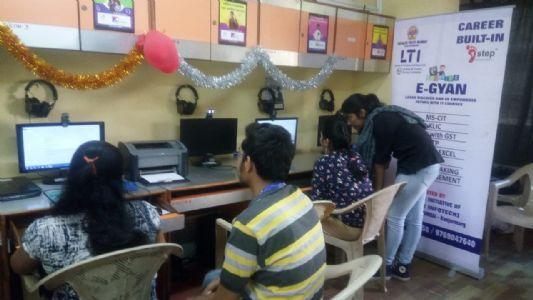 Digital Literacy for Underprivileged Vatsalya Computer Training Centres