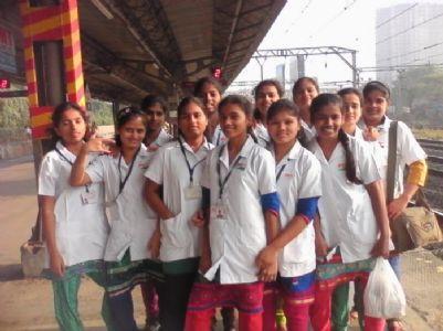 Women Empowerment – Skill Development